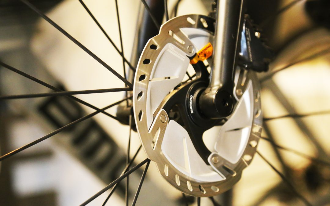 Freio a disco ou tradicional? Escolha o melhor freio para sua bicicleta